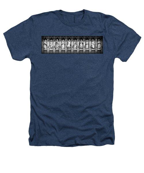 Faithful Witnesses Heathers T-Shirt by Stephen Stookey