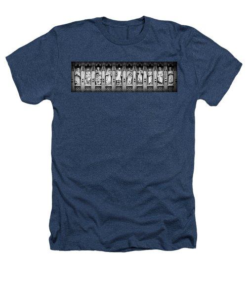 Faithful Witnesses Heathers T-Shirt