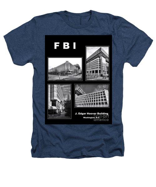 Fbi Poster Heathers T-Shirt