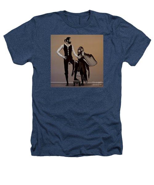 Fleetwood Mac Rumours Heathers T-Shirt