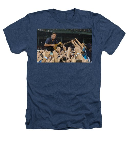 Frenzy At Fenway Heathers T-Shirt