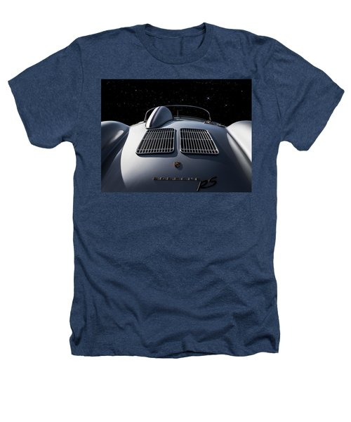 Giant Killer II Heathers T-Shirt by Douglas Pittman