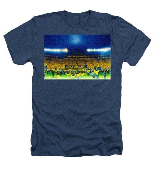 Glory At The Big House Heathers T-Shirt