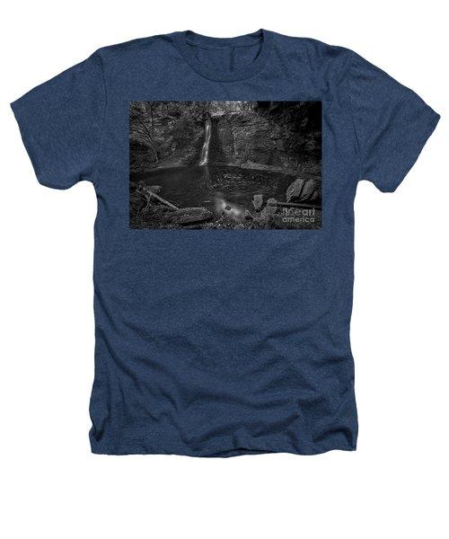 Hayden Swirls  Heathers T-Shirt by James Dean