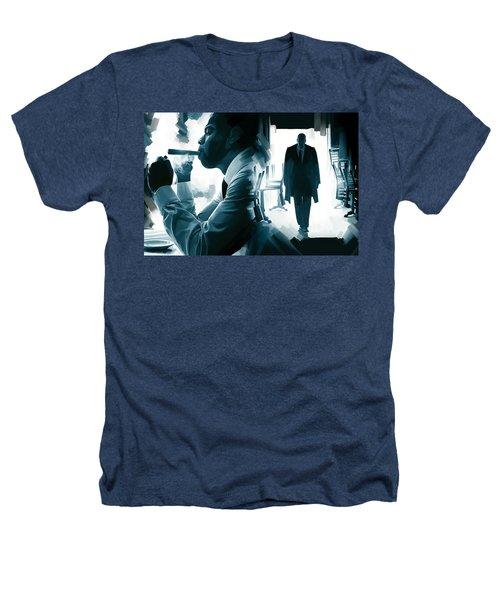 Jay-z Artwork 3 Heathers T-Shirt
