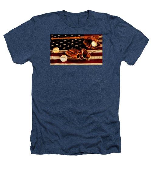 Louisville Slugger Heathers T-Shirt