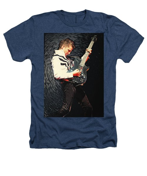 Matthew Bellamy Heathers T-Shirt