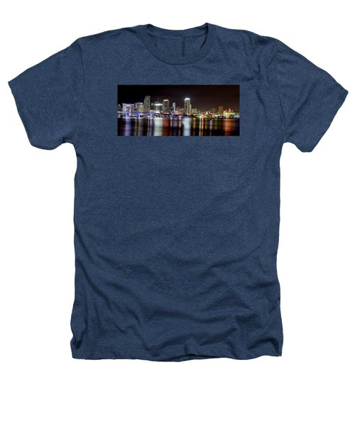 Miami - Florida  Heathers T-Shirt