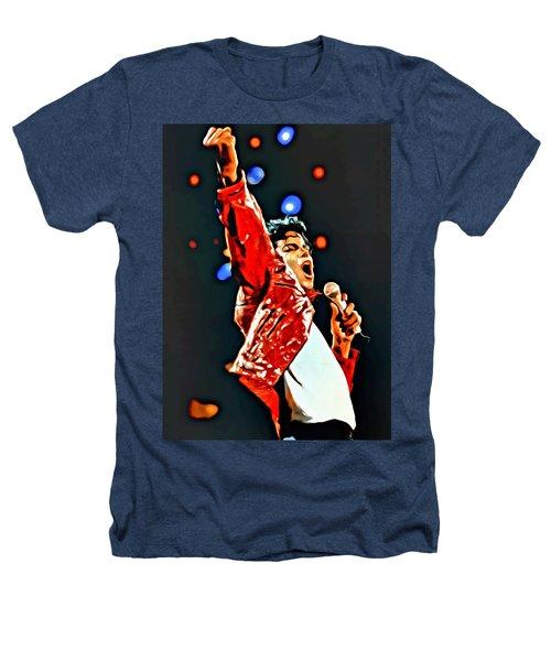 Michael Heathers T-Shirt by Florian Rodarte