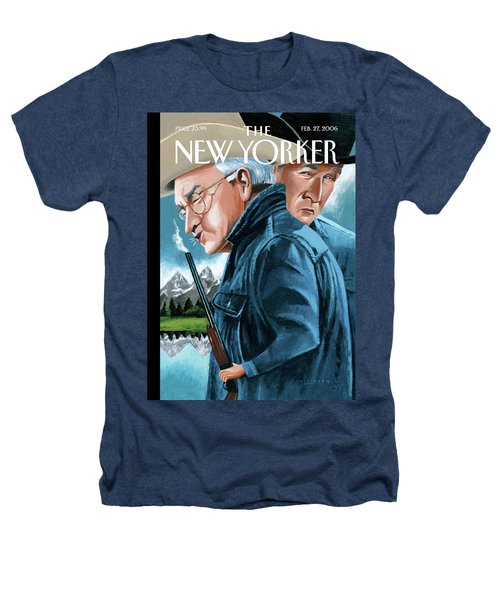 New Yorker February 27th, 2006 Heathers T-Shirt
