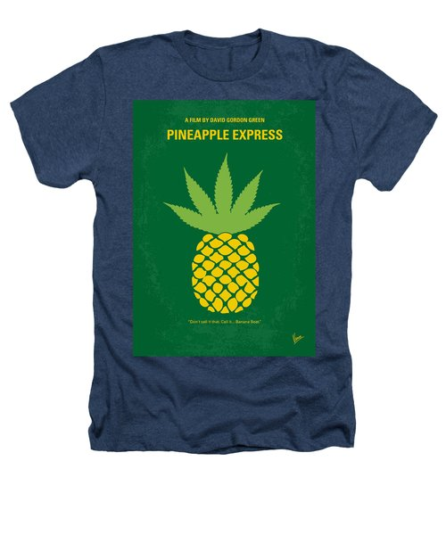 No264 My Pineapple Express Minimal Movie Poster Heathers T-Shirt