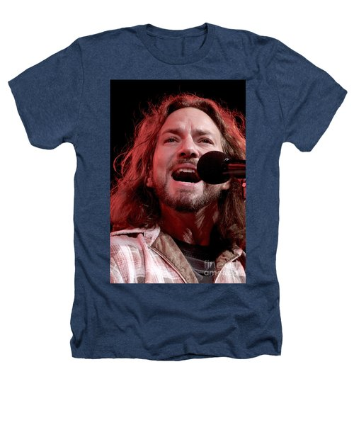 Pearl Jam Heathers T-Shirt by Concert Photos