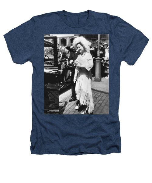 Queen Elizabeth Fashion Heathers T-Shirt by Underwood Archives