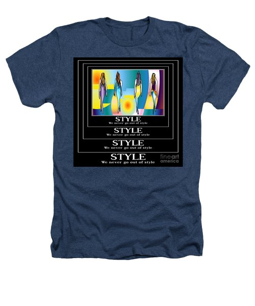 Style Heathers T-Shirt