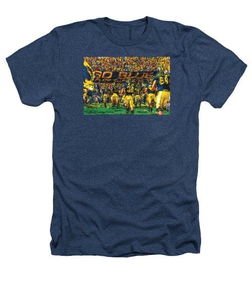 Take The Field Heathers T-Shirt