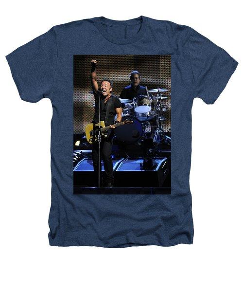 The Boss 29 Heathers T-Shirt