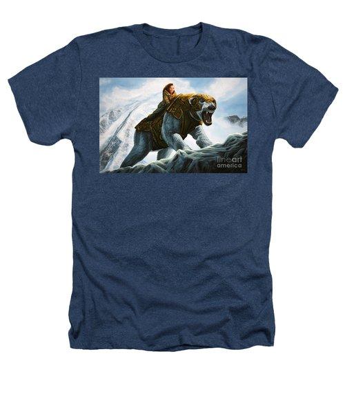 The Golden Compass  Heathers T-Shirt
