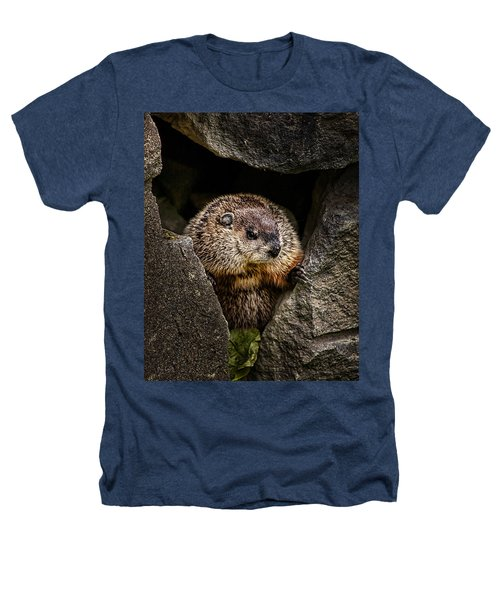 The Groundhog Heathers T-Shirt