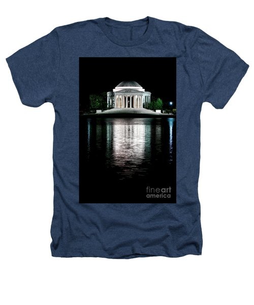 Thomas Jefferson Forever Heathers T-Shirt