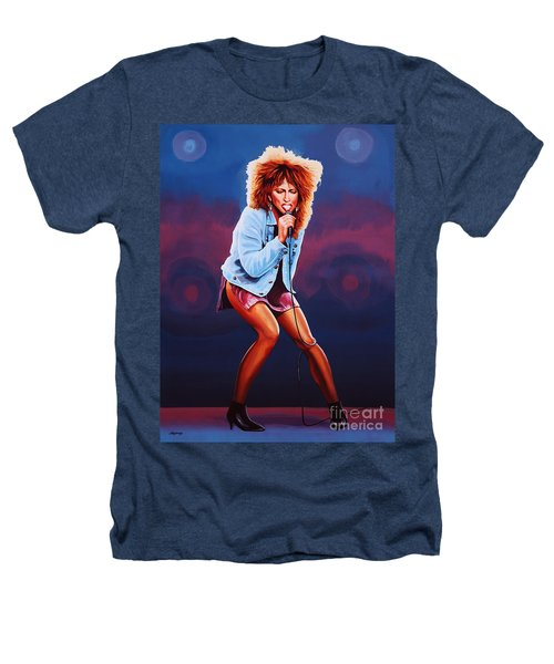Tina Turner Heathers T-Shirt