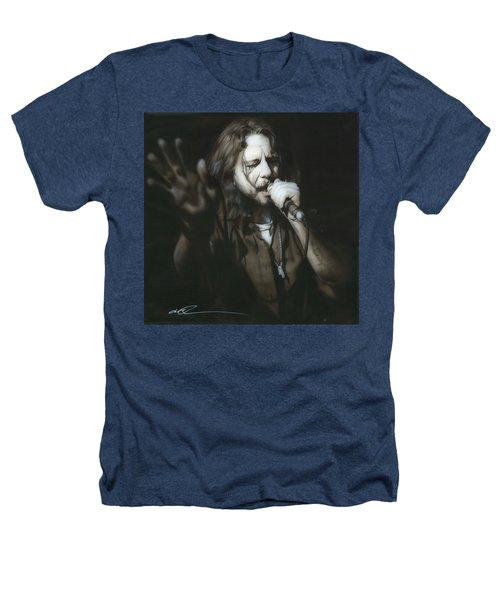 Vedder IIi Heathers T-Shirt