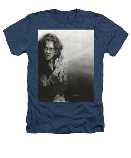 Vedder Iv Heathers T-Shirt