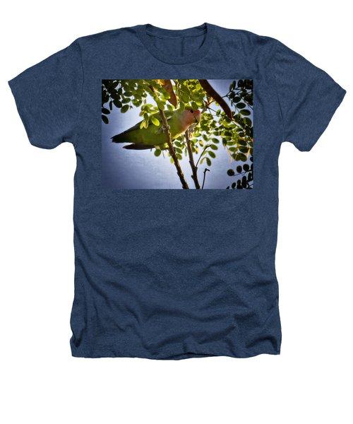A Little Love  Heathers T-Shirt by Saija  Lehtonen