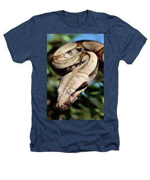 Boa Constrictor Boa Constrictor Heathers T-Shirt