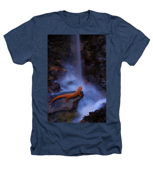 Newt Falls Heathers T-Shirt