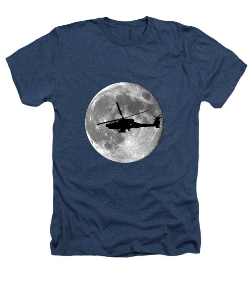 Apache Moon .png Heathers T-Shirt