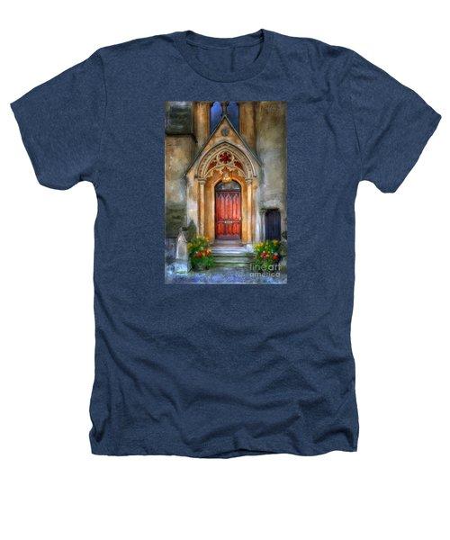 Evensong Heathers T-Shirt