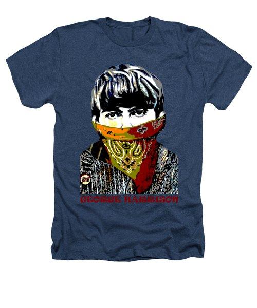 George Harrison Heathers T-Shirt by RicardMN Photography