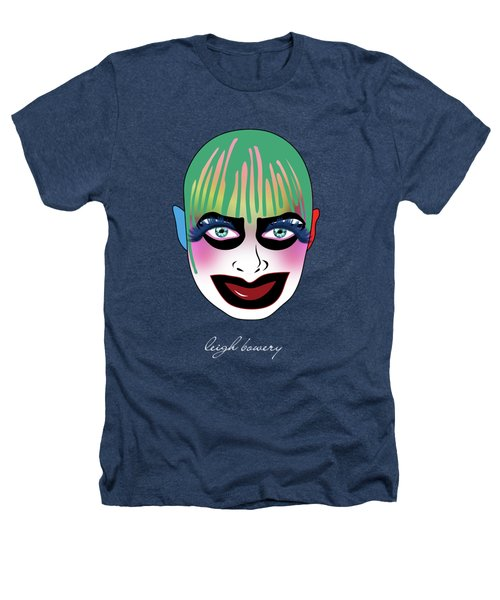 Leigh Bowery 5 Heathers T-Shirt by Mark Ashkenazi