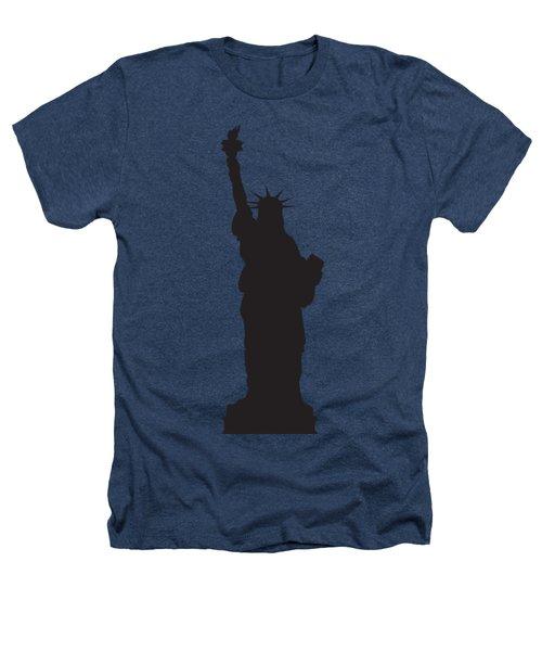 Statue Of Liberty Heathers T-Shirt