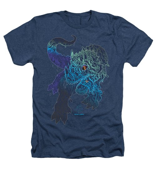 Triceratrippin Heathers T-Shirt