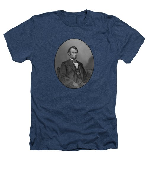 Abraham Lincoln Heathers T-Shirt
