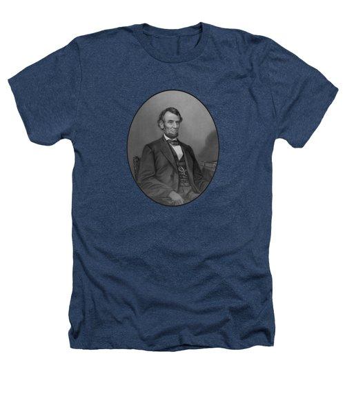 Abraham Lincoln Heathers T-Shirt