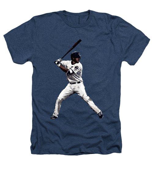 Kris Bryant Heathers T-Shirt
