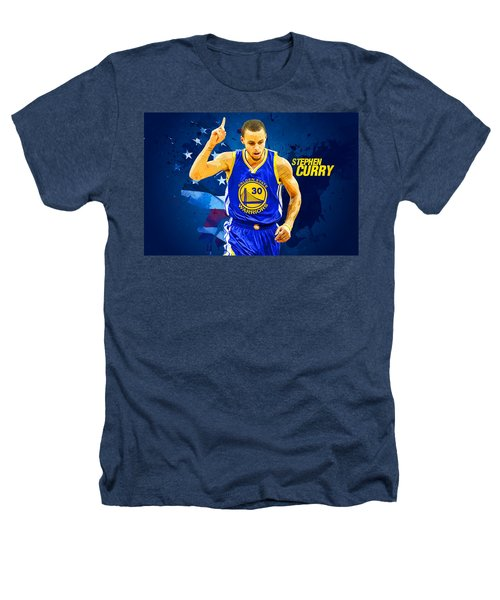 Stephen Curry Heathers T-Shirt