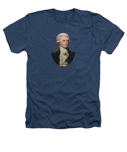 Thomas Jefferson Heathers T-Shirt