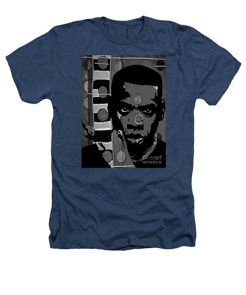 Jay Z Collection Heathers T-Shirt