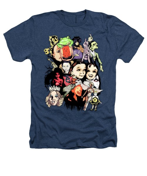 90s Albums Heathers T-Shirt