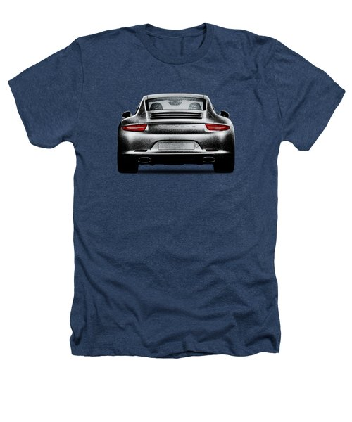 911 Carrera Heathers T-Shirt