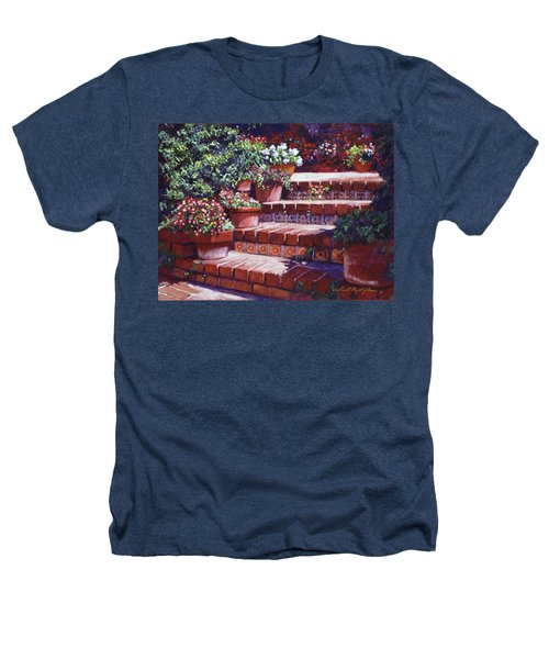 A California Greeting Heathers T-Shirt