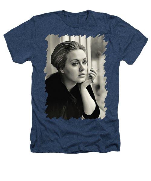 Adele Heathers T-Shirt