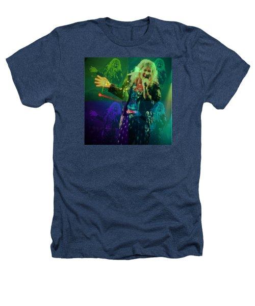 Adrenalized  1993 Heathers T-Shirt by Luisa Gatti