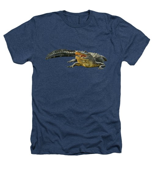 Alligator Heathers T-Shirt