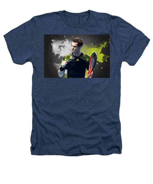 Andy Murray Heathers T-Shirt