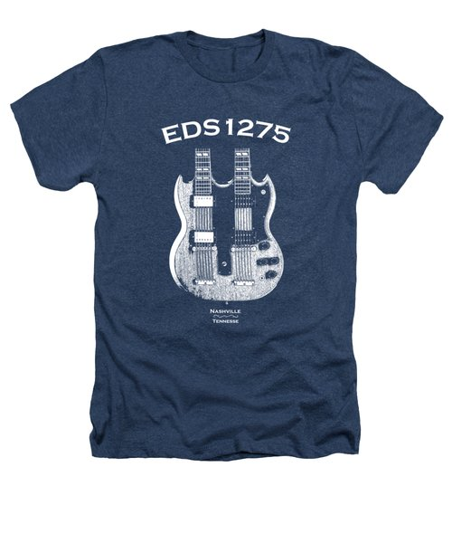 Gibson Eds 1275 Heathers T-Shirt by Mark Rogan