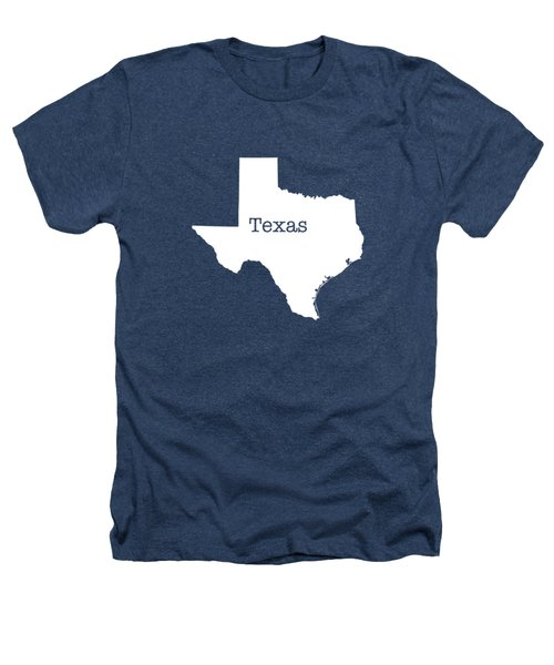 Texas State Heathers T-Shirt by Bruce Stanfield